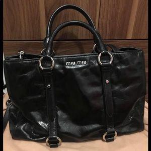MiuMiu shoulder bag